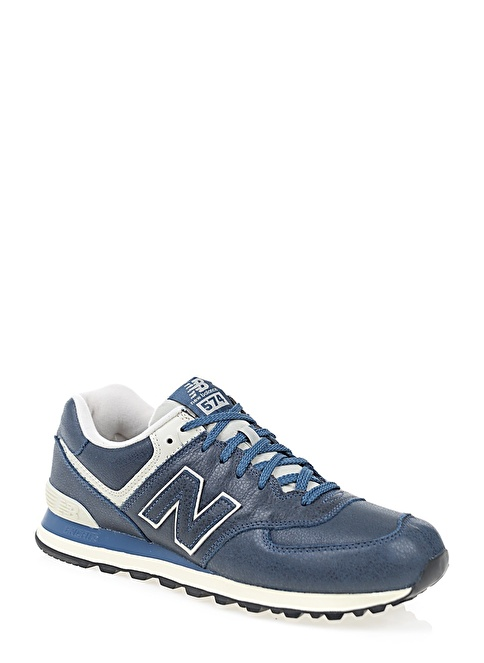 New Balance ML574 Mavi